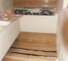 fabrication meubles salle de bain