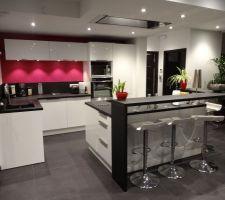 photos et id es d co cuisine 15815 photos. Black Bedroom Furniture Sets. Home Design Ideas