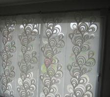 panneaux japonais ikea
