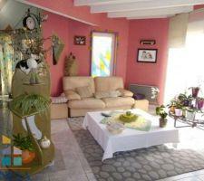 decoration a l achat avant la renovation