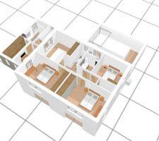 nouvelle config 3d etage