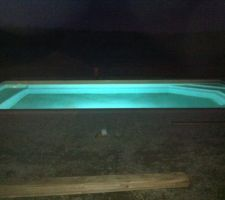 13/04/2015 la piscine et la pompe sont alimentes électriquement