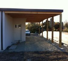 forum construction carport