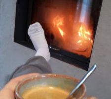Pause café !