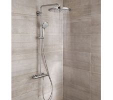 colonne de douche sdd