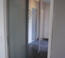 portes de placard lapeyre posees