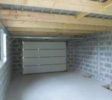 le garage 35m2 le minimum syndical