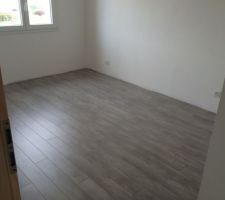 parquet chambre 2