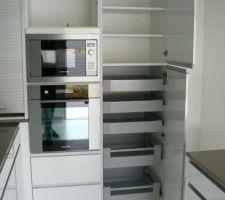 cuisine meubles colonne