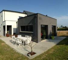 maison individuel habitat plus a betton