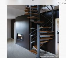 idee escalier