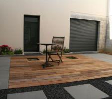 terrasse patio est
