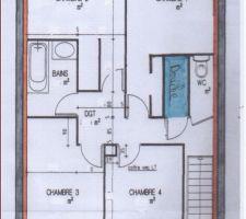 4 chambre de 10 m2 1 douche supplementaire 1 wc supplementaire dressing chambre 2placards incorporer chambres 3 1 dimensions effacees a la demande du constructeur