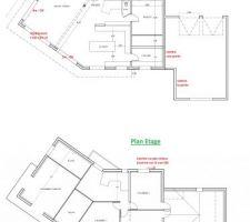 plan rdc et etage v 01 07 2015