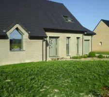 une maison style belge un reve qui devient realite