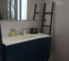 Salle d'eau suite parentale  Douche a l'italienne