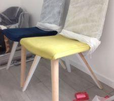 chaise de sam recues elles viennent de chez xooon