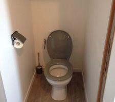 wc de l etage