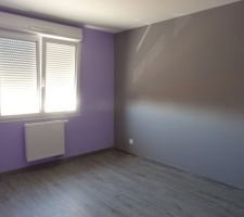 Notre future chambre