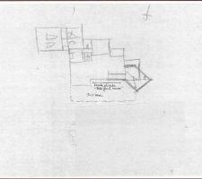 esquisse 3 avec terrasse couverte ca ta cuisine a 45a