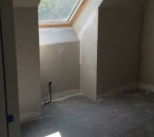 chambre angle nord ouest