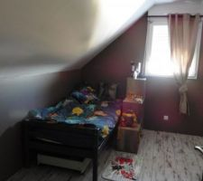 chambre 2 etage