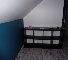 Chambre 2 de l'étage