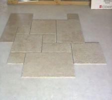 Carrelage dry loiret for Carrelage 3 formats