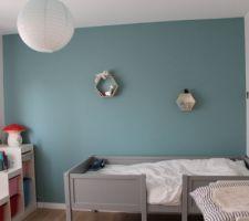 chambre de notre petit grand 3 ans