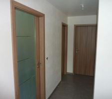 couloir de l etage