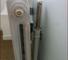 voici les installations de nos radiateurs