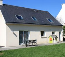 extension en finistere