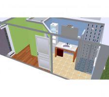 3d de la salle de bain derniere version du plan description dans l article