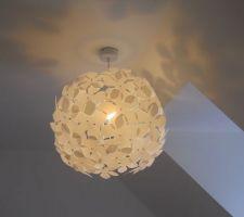 luminaire castoche