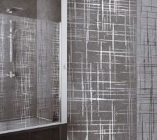 1er choix dans les parois de douche