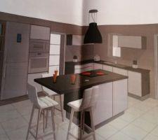 notre cuisine de chez cuisinella