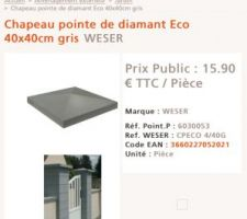 idee pilier point p