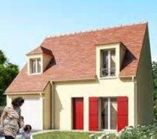 construction idylle 3 chambres de chez maisons pierre