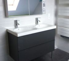 Salle de bain des garcons
