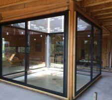 et voila le patio vitre profile kawneer fn200 total 1 tonne