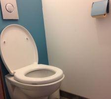 WC du RDC