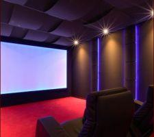 Salle Hone-cinema