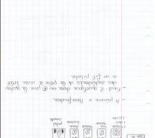 suite schema unifilaire tableau electrique