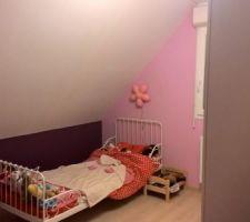 Chambre de ma fille Léna