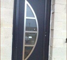 notre belle porte