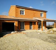 maison r 1 1ere construction 131m