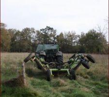 Place à l'artillerie lourde!