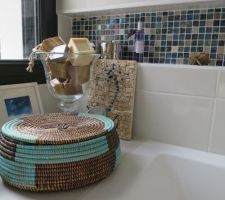 collection de savons
