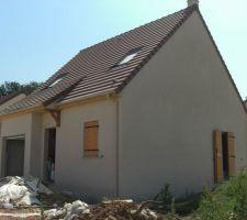maison en beton cellulaire avec maison d en france