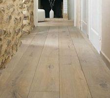 teinte du plancher approximativement prevu pour le sol rdc et etage